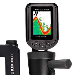 Эхолот HUMMINBIRD Fishin Buddy