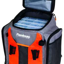 Рюкзак FLAMBEAU Ritual 50D Back Pack