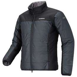 Куртка SHIMANO JA-061Q Light Insulation Jacket индиго