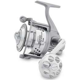 Катушка RYOBI Metaroyal 5000A Fishing Safari