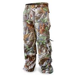 Брюки SHIMANO Tribal Pants XXL