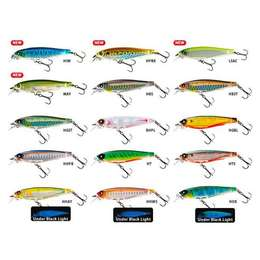 Воблер YO-ZURI 3DS Minnow 70SP суспендер F962