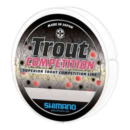 Леска SHIMANO Trout Competition 150м